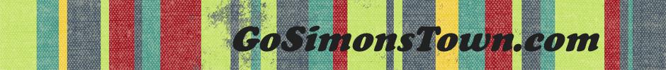 Simon's Town info